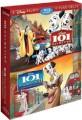 2Blu-RayBlu-ray film /  101 Dalmatinů 1+2 / Kolekce / 2Blu-Ray