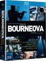 4Blu-RayBlu-ray film /  Kompletní Bourneova kolekce 4 filmů / 4Blu-Ray