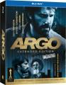 2Blu-RayBlu-ray film /  Argo:Odtajněno / Prodloužená verze / 2Blu-Ray