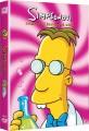 4DVDFILM / Simpsonovi:Kompletní 16.série / 4DVD
