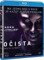 Blu-Ray / Blu-ray film /  Očista / Blu-Ray