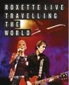 DVD/CDRoxette / Live Travelling The World / DVD+CD