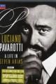 DVDPavarotti Luciano / Life In Seven Arias