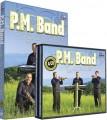 4CD/DVDP.M.Band / My pluli dál a dál / 4CD+DVD