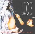 LPLucie / Černý kočky mokrý žáby / Vinyl