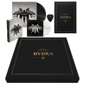 3CD/2LPWithin Temptation / Hydra / DeLuxe Limited Edition Box / 3CD+2LP