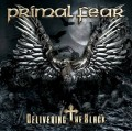 CD/DVDPrimal Fear / Delivering The Black / Digipack / CD+DVD