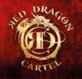 CDRed Dragon Cartel / Red Dragon Cartel / Digipack