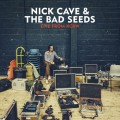 CDCave Nick / Live From KCRW / Digipack