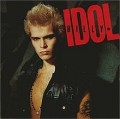 CDIdol Billy / Billy Idol