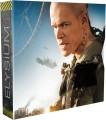 Blu-RayBlu-ray film /  Elysium / Limited Edition / Steelbook+kniha