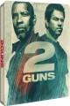 Blu-RayBlu-ray film /  2 Zbraně / Steelbook / Blu-Ray