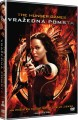 DVDFILM / Hunger Games 2:Vražedná pomsta