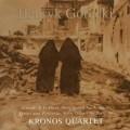 CDKronos Quartet / Gorecki:String Quartets 1,2