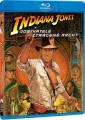 Blu-RayBlu-ray film /  Indiana Jones a dobyvatelé ztracené archy / Blu-Ray