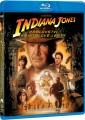 Blu-RayBlu-ray film /  Indiana Jones a Království Křišťálové lebky / BRD