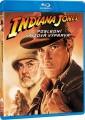 Blu-RayBlu-ray film /  Indiana Jones a poslední křížová výprava / Blu-Ray