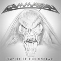 CDGamma Ray / Empire Of The Undead / Limited / Box
