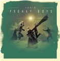 CD100°C / Freaky Boys