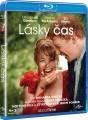 Blu-RayBlu-ray film /  Lásky čas / About Time / Blu-Ray