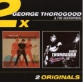 2CDThorogood George / Ride'Till I Die / 30Th Anniversary Tour Live