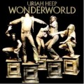 CDUriah Heep / Wonderworld / Remastered