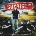 CDSunrise Avenue / On The Way To Wonder