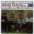 CDMayall John/Clapton / Blues Breakers John Mayall With Eric...