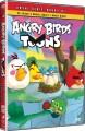 DVDFILM / Angry Birds / Série 1. / Díl 2.