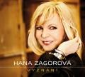 CDZagorová Hana / Vyznání / Digipack