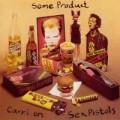 CDSex Pistols / Some Product-Carri On / Documentary