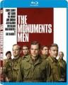 Blu-RayBlu-ray film /  Památkáři / The Monument Men / Blu-Ray