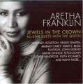 CDFranklin Aretha / Jewels In The Crown / Duets