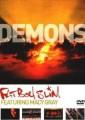 DVDFatboy Slim / Demons / Featuring Macy Gray / DVD Single