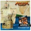 2CDAngra / Freedom Call / Holy Live / 2CD
