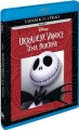 Blu-RayBlu-ray film /  Ukradené Vánoce Tima Burtona / Blu-Ray Disc