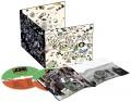 2CDLed Zeppelin / III / Remaster 2014 / Deluxe 2CD / Digipack