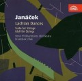 CDJanáček Leoš / Lachian Dances