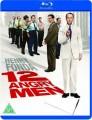 Blu-RayBlu-ray film /  12 rozhněvaných mužů / 12 Angry Men / Blu-Ray