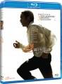 Blu-RayBlu-ray film /  12 let v řetězech / Twelve Years A Slave / Blu-Ray