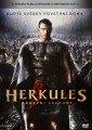 DVDFILM / Herkules:Zrození legendy