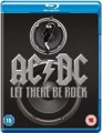 Blu-RayAC/DC / Let There Be Rock / Blu-Ray Disc