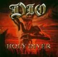 2CDDio / Holy Diver / Live / 2CD