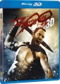 3D Blu-RayBlu-ray film /  300:Vzestup říše / 300:Rise Of An Empire / 3D+2D