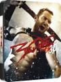 3D Blu-RayBlu-ray film /  300:Vzestup říše / 300:Rise Of An Empire / Futurepack