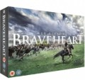 Blu-RayBlu-ray film /  Statečné srdce / Braveheart / Gift Set / Blu-Ray