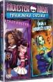 DVDFILM / Monster High:Frikulínská dvojka