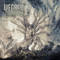 CDWe Came As Romans / Tracing Back Roots
