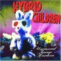 CDHybrid Children / Uncensored Teenage Hardcore