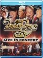 Blu-RayBeach Boys / Beach Boys 50 / Live In Concert / Blu-Ray Disc